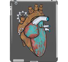 Robotic Heart iPad Case/Skin