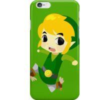 Link iPhone Case/Skin