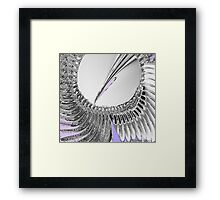 """Royal Diadem"" Framed Print"