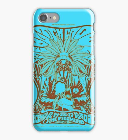 B. CROWES iPhone Case/Skin