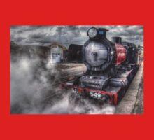 Maldon steam One Piece - Long Sleeve