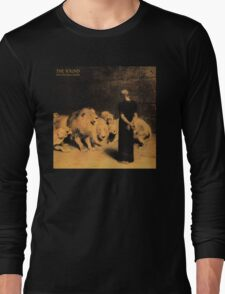 From the lion's mouth Long Sleeve T-Shirt