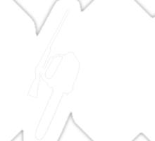 BOOM - AC DC Parody Sticker
