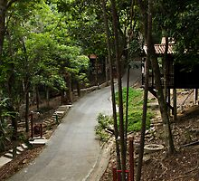 Berjaya Resort Village - Langkawi by Colin  Ewington