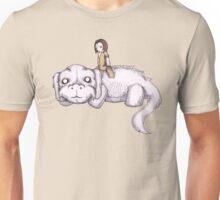 Plushie Luck Dragon Unisex T-Shirt