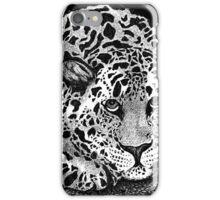 LEOPARD CAT iPhone Case/Skin