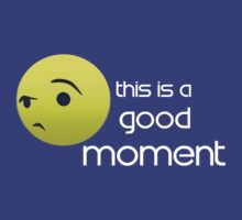 This is a good moment - CFCzone by CFCzone