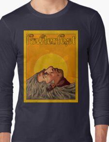 Fowlerfest 2011 Long Sleeve T-Shirt