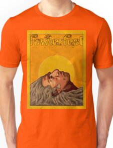 Fowlerfest 2011 Unisex T-Shirt