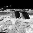 dolmen by neil harrison