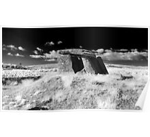 dolmen Poster