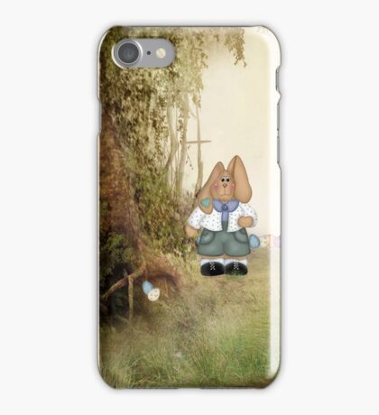 Happy Easter ~ Phone Case iPhone Case/Skin