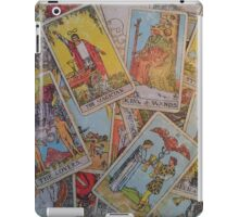 Tarot Time iPad Case/Skin