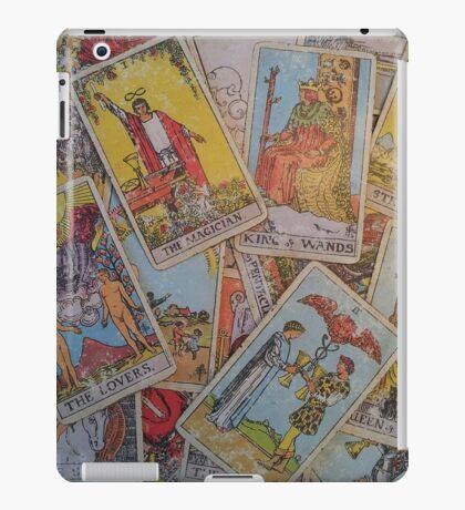 Tarot Time iPad Case/Skin