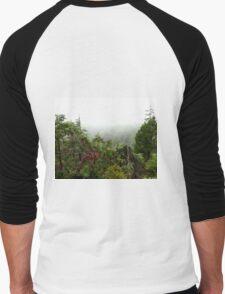 Pacifc Rim Provincial Park, Vancouver Island Men's Baseball ¾ T-Shirt