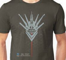 Orbital Laser Targeting Strike Team Unisex T-Shirt