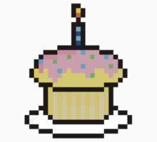 Cupcake (Card) Kids Tee