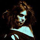 Drama in the dark by Alan Mattison