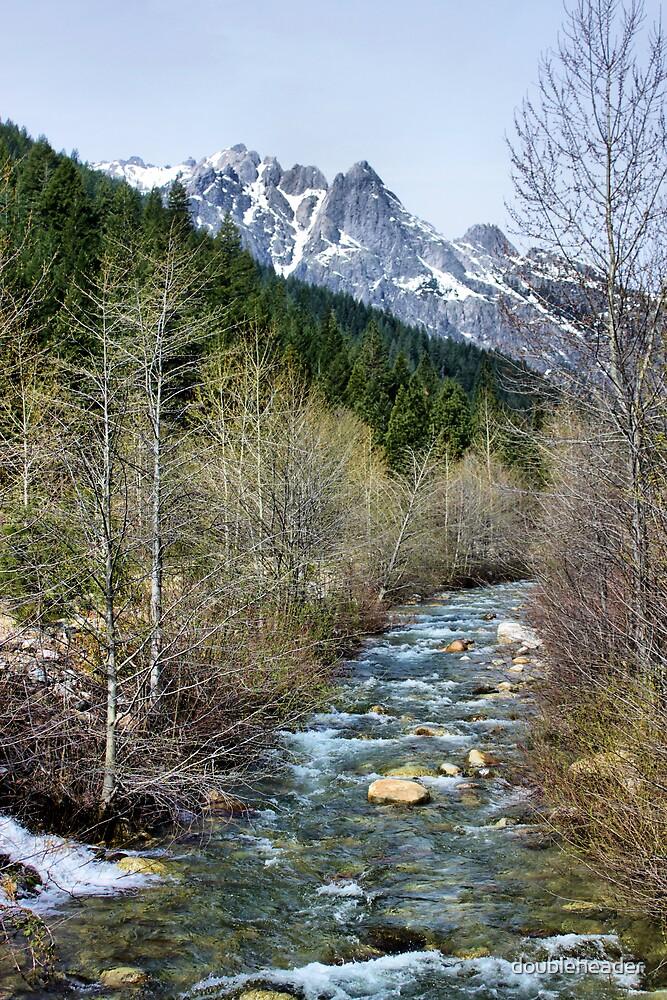 Castle Creek by doubleheader