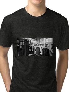 The Dark Church Tri-blend T-Shirt