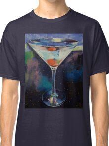 Bombay Sapphire Martini Classic T-Shirt