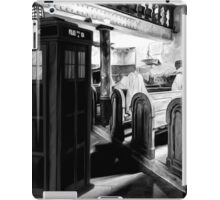 The Dark Church iPad Case/Skin