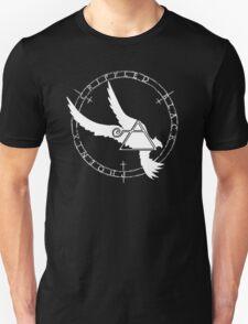 Crippled Black Phoenix 2015 A.D. (White V.2) T-Shirt