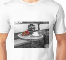 Waiting for Love Unisex T-Shirt