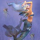 Mystic Mermaid by LoneAngel