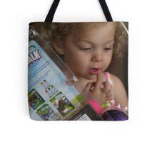 The Easter Basket Tote Bag