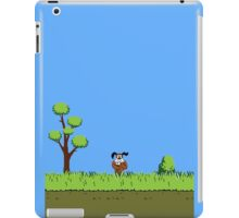 Duck Hunt Dog iPad Case/Skin