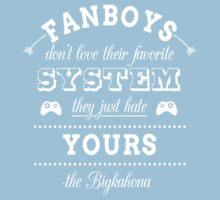 Fanboys by Jay Williams