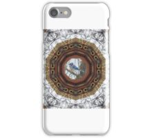 A Frame, Not a Cage  iPhone Case/Skin