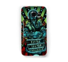 Furkten The Explorer-Scientist Samsung Galaxy Case/Skin