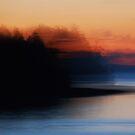 Island Slumber by Lisa Baumeler