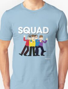 Wiggly Squad T-Shirt