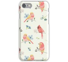 Soft Melody iPhone Case/Skin