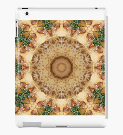 Autumn's Coat of Arms  iPad Case/Skin