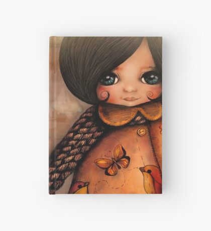 Belle Armoire Hardcover Journal