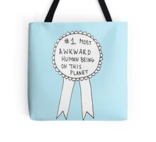 #1 Most Awkward Tote Bag