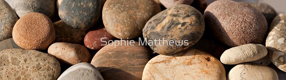 Stones by Sophie Matthews