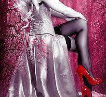 Pink by Svetlana Sewell