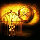 Prisoner of Time by shutterbug2010