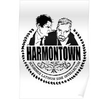 Harmontown Poster