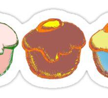cakes Sticker