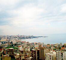 Beirut! by PoolShark