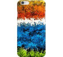 HARMONY II iPhone Case/Skin