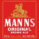 Mann's Brown Ale by superiorgraphix
