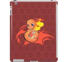 Charmander! iPad Case/Skin