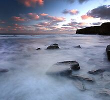 Washout-Cork Ireland by Pascal Lee